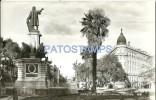 20921 MEXICO D.F PASEO DE LA REFORMA & MONUMENTO POSTAL POSTCARD - Mexique