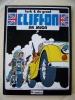Clifton 7 Sir Jason 1er Tirage Cartonné Lombard 1982 état Excellent - Clifton