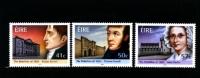 IRELAND/EIRE - 2003  CENTENARY OF REBELLION  SET MINT NH - 1949-... Repubblica D'Irlanda