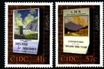 IRELAND/EIRE - 2003  EUROPA  SET MINT NH - 1949-... Repubblica D'Irlanda