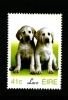 IRELAND/EIRE - 2003  BABY ANIMALS  MINT NH - Nuovi