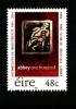 IRELAND/EIRE - 2004  ABBEY THEATRE  MINT NH - 1949-... Repubblica D'Irlanda