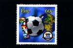IRELAND/EIRE - 2004  FIFA CENTENARY  MINT NH - 1949-... Repubblica D'Irlanda