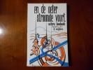 Boekje (13 X 21cm ,111 Blz) Neeroeteren En De Oeter Stroomde Voort 1973 Donaat Snijders (2de Druk) - Boeken, Tijdschriften, Stripverhalen