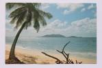 Jost Van Dyke From A Tortola's Beach, British Virgin Islands - Virgin Islands, British