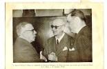 PORTOGALLO - Foto Originali Del Libro  BRASIL  TERRA  LUSIADA - Year 1942 - Libro Introvabile. - Foto Dedicate