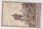 AUSTRIA WW I , Military Official  , Red Cross ROTES KREUZ Nr  48-b Nice Postcard - Guerra 1914-18