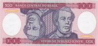 Brasil - 100 Cruzeiros (FDC) - Brasilien