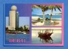 United Arab Emirates - Dubaï - Emirati Arabi Uniti