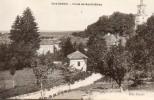CHATENOIS ROUTE DE NEUFCHATEAU - Chatenois