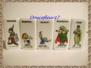 Asterix Domino .... Serie De 11 ...Ref. AFF : 2011 ... (pan 0021) - Strip