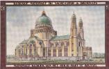 Brussel - Bruxelles - Basilique nationale de Sacre coeur - Basiliek van het Heilig Hart - 1919
