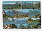SWITZERLAND - AK 245920 Gruss Vom Walensee - SG St. Gall