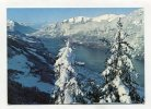SWITZERLAND - AK 245926 Flumserberge - Blick Auf Den Walensee - SG St. Gall