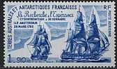 TAAF, PA N° 058** Y Et T, 58 - Poste Aérienne