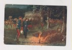 AUSTRIA WW I , Military Official  , Red Cross ROTES KREUZ Nr  86 Nice Postcard - Guerra 1914-18