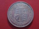Grande-Bretagne - UK - Shilling 1887 Victoria 3610 - 1816-1901 : Frappes XIX° S.