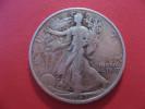 Etats-Unis - USA - Half Dollar 1943 Walking Liberty 3426 - Emissioni Federali