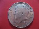 Etats-Unis - USA - Half Dollar 1964 D Kennedy 3443 - 1964-…: Kennedy