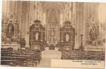 AVERBODE: Inwendige Der Kerk - Scherpenheuvel-Zichem