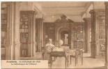 AVERBODE: De Bibliotheek Der Abdij - Scherpenheuvel-Zichem