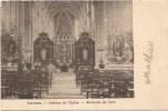 AVERBODE: Binnenste Der Kerk - Scherpenheuvel-Zichem