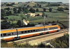 TRAIN - TGV PARIS-SUD-EST - Eisenbahnen