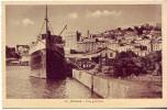 (99). Algerie. Algéria. Bejaia. Bougie. 25 Paquebot Michel Claude - Bejaia (Bougie)