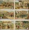 Liebig 1910  Sanguinetti N. 985 € 6 Bulgaria (Italia) - Liebig