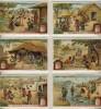 Liebig 1911 Sanguinetti N. 1013 € 6 Bambole E Giocattoli Esotici  (Italia) - Liebig