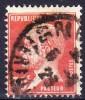 FRANCE 1923-26 YT N° 173 Obl. - 1922-26 Pasteur