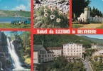 SALUTI DA LIZZANO IN BELVEDERE - Italia