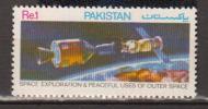 PAKISTAN     1982          N°     557     COTE      3 € 50              ( V 392 )