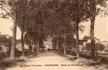 Chatenois Route De Mannecourt - Chatenois