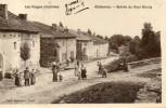 Chatenois Entrée Du Haut Bourg - Chatenois