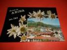 B605 Arina Trento Viaggiata - Italia