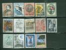 Italie Liquidation Lot 10 - 6. 1946-.. Republic