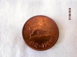 Ethiopie 1 Santeem 1936 EE = 1944 - Ethiopie