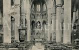 Postkaart / Postcard / Carte Postale / Dinant / Intérieur De L'église / Ed. Nels, Bruxelles / 1913 - Dinant