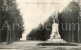 Postkaart / Post Card /1913 / Leopoldsburg / Bourg Léopold / Camp De Beverloo / Avenue Chazal / Ed. D. Gotthold - Leopoldsburg