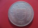 Suisse - 5 Francs 1951 B 4170 - Suiza
