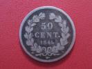 50 Centimes 1846 A Paris Louis-Philippe 4261 - France