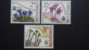 Slovakia - 1995 - Mi: 217-9**MNH - Look Scan - Slowakische Republik