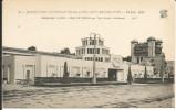 CPA Architecte Tony Garnier - Pavillon Lyon Saint Etienne - Exposition Paris Arts Decoratifs 1925 - Bâtiments & Architecture