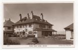 ANGLETERRE - WHITBY White Point Hôtel, Carte Photo - Whitby