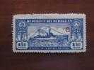 Paraguay  1930  MNH 358 - Paraguay