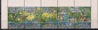 1995 San- Marino Mi. 1598-1602 **MNH - Europäischer Gedanke