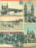 France - Lot De 105 Petites CPA  - Toutes Les Cartes Scannees Et En Bon Etat - 100 - 499 Cartes