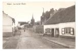 Belgique - Liege - Bassenge - Emael La Rue De L'école 1911 - Bassenge