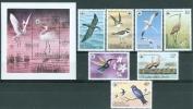 Grenada & Grenadines 1978 Birds WWF MNH** - Lot. A370 - Grenade (1974-...)